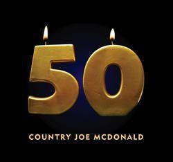 Country Joe McDonald - 50