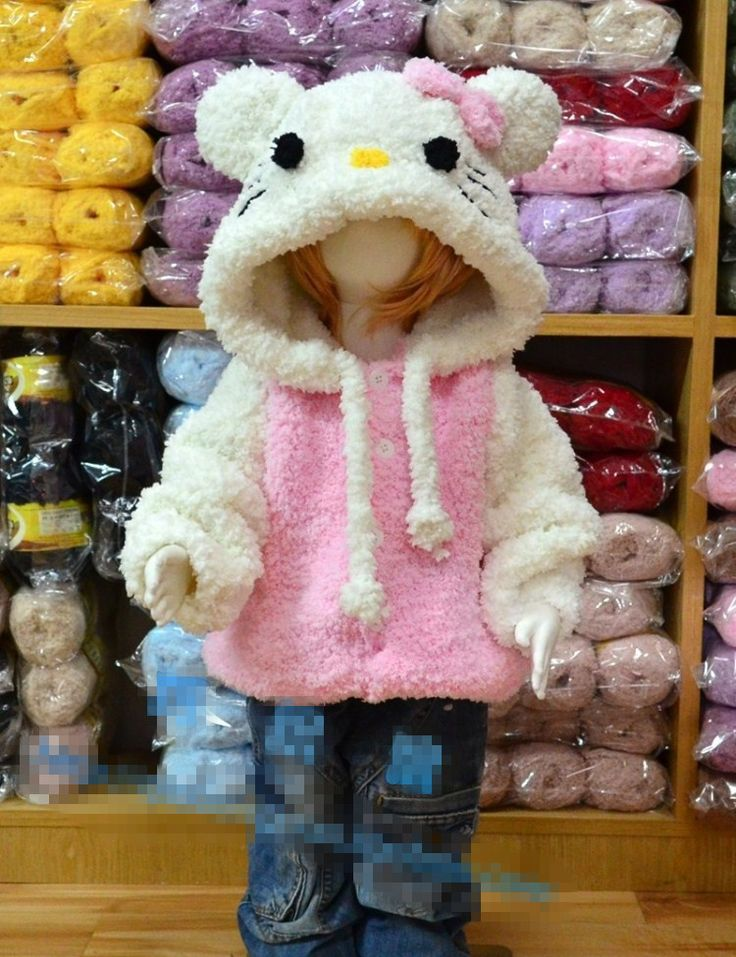crochet sweaters for toddlers | Compare Hello Kitty Crochet-Source Hello Kitty Crochet by Comparing ...