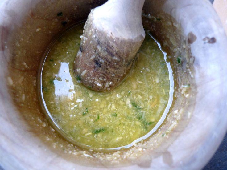 salsa pesto 6