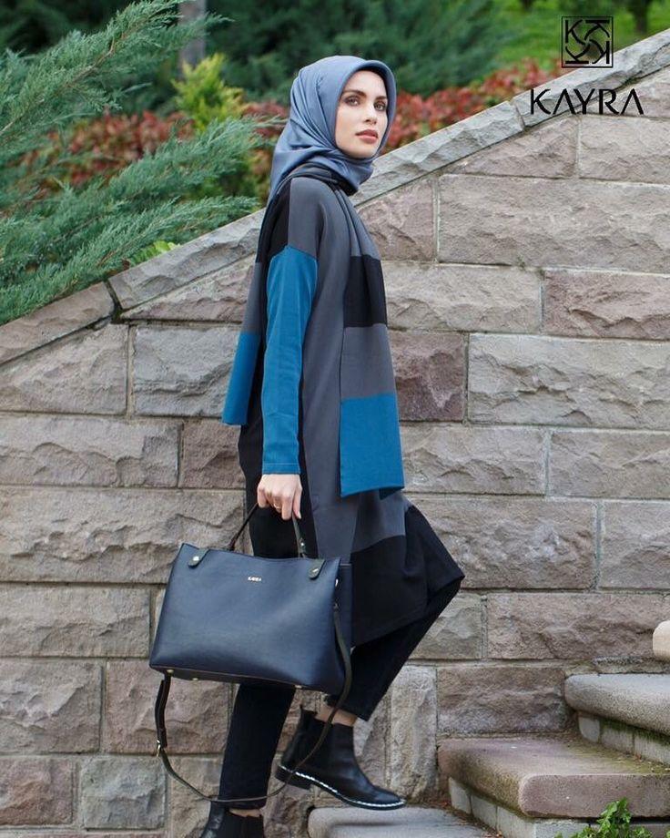 From KAYRA Turkish hijab brand