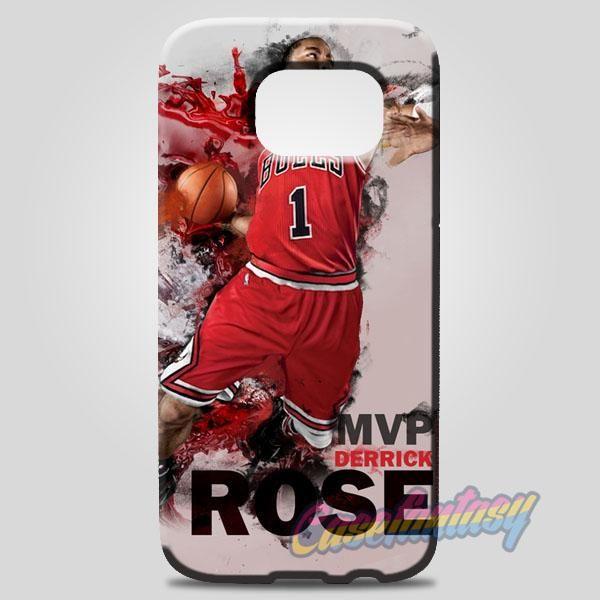 Derrick Rose Nba Samsung Galaxy Note 8 Case   casefantasy