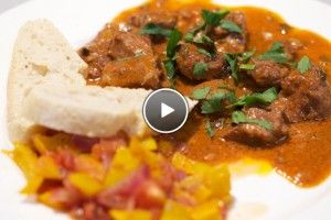 Agnello all'argentiera (kalfsstoofvlees met paprika) - Recept | 24Kitchen