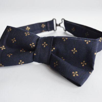Morningstar Designs Bow Tie
