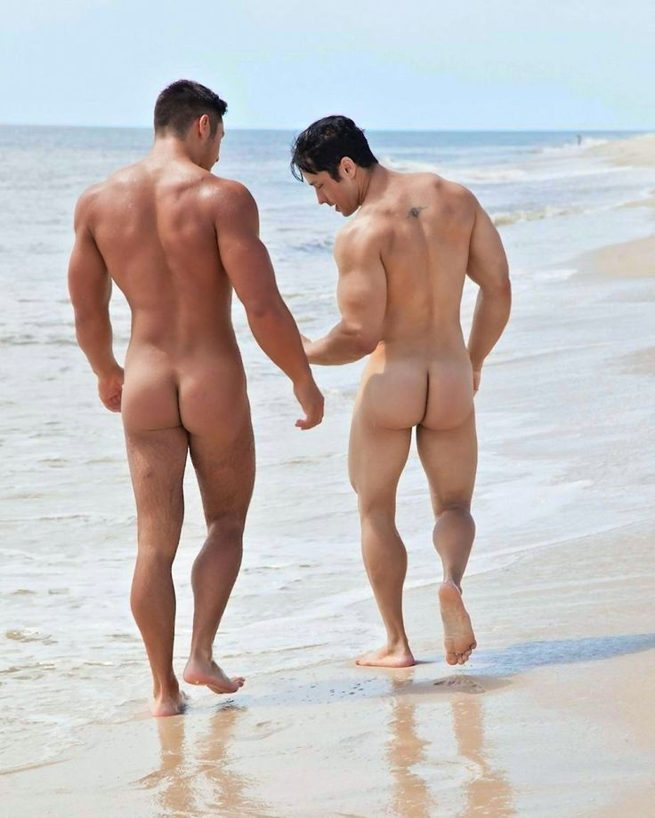 Apologise, but, big cock naked men on nude beach well you!