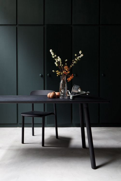 49 best Wohnen / Esszimmer images on Pinterest Living dining rooms - aktuelle trends esszimmer mobel modern