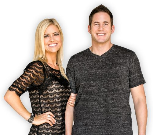 Tarek and Christina from HGTV's hit show, Flip or Flop, built their successful house flipping business by building upon a few simple real estate strategies.