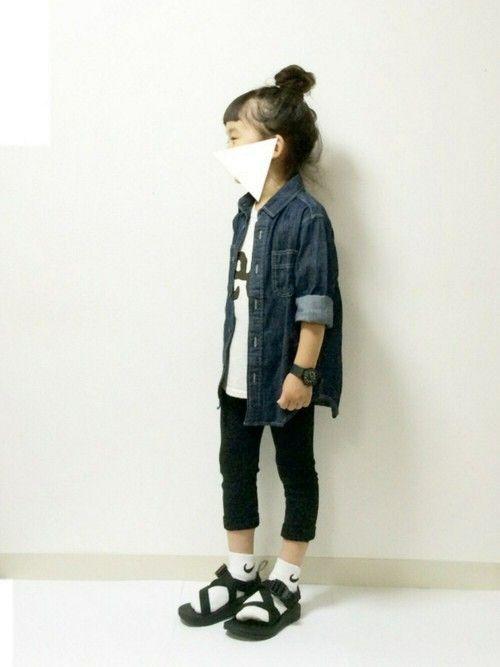 kannn ⁂|LeeのTシャツ/カットソーを使ったコーディネート - WEAR
