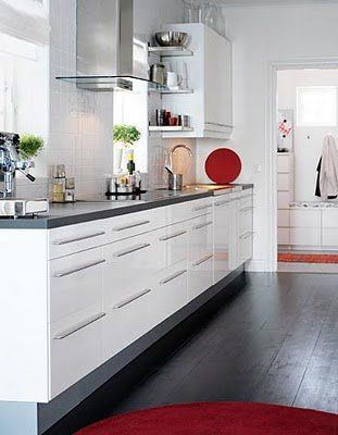 Modern Kitchen Dreaming