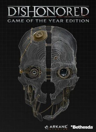 Dishonored GOTY [Online Game Code]