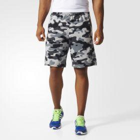 adidas ESS SHORT AOP AJ6278