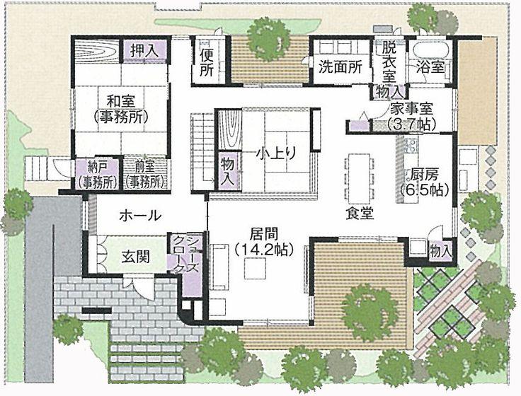 新潟西店 新潟県 住宅展示場案内(モデルハウス) 積水ハウス