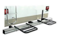 RV Parts And Accessories Bike Rack Carrier Bumper Mount Cycling Trailer Camper