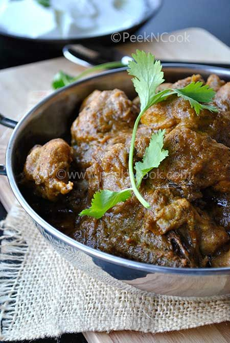 9 best low carbketo recipes to try images on pinterest low dahi chicken is a very easy authentic north indian style chicken curry forumfinder Choice Image