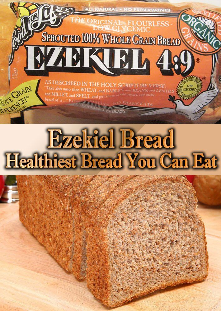 can i eat ezekiel bread on keto diet