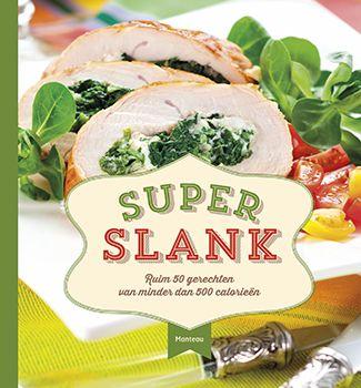 Super slank | 9789022330098