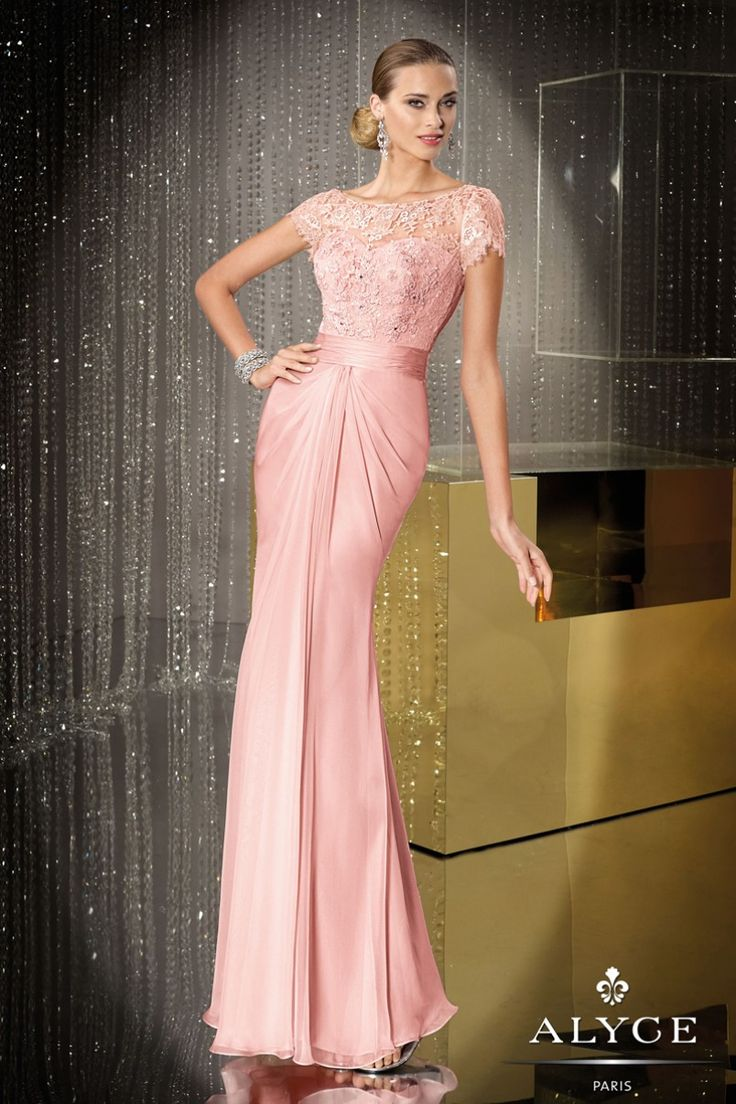 mother of the bride dress style 29687 spring 2014