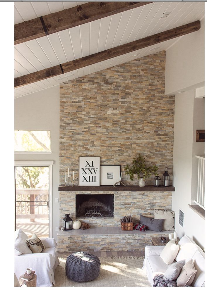 High Ceilings For The Addition Remodeling Pinterest