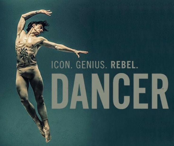 Dancer: Documentary Review