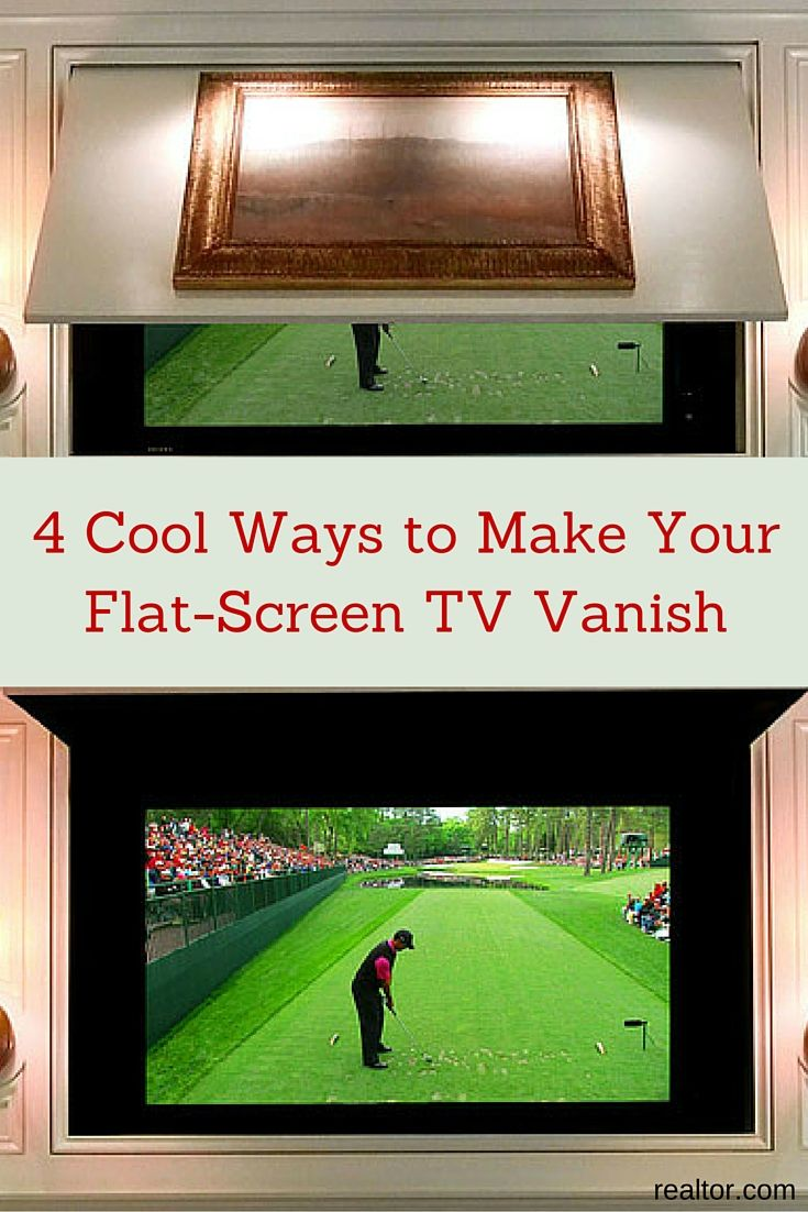 how to make 4 tvs one screen