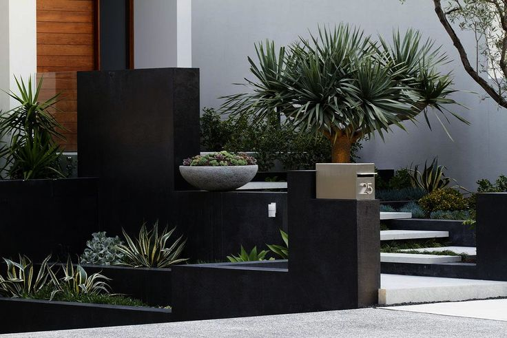 Tips For Great Designs In Your Landscaping Plan Modern