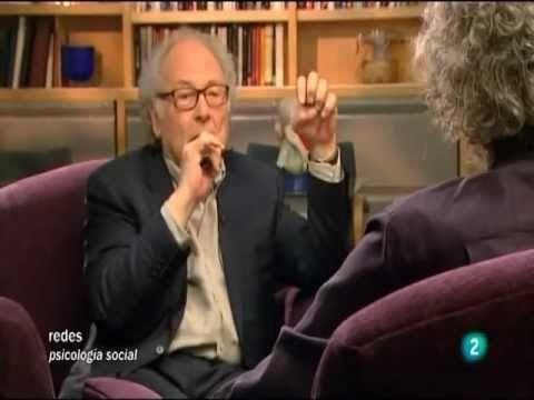 Redes Psicologia social (El declive de la violencia) Eduard Punset - YouTube