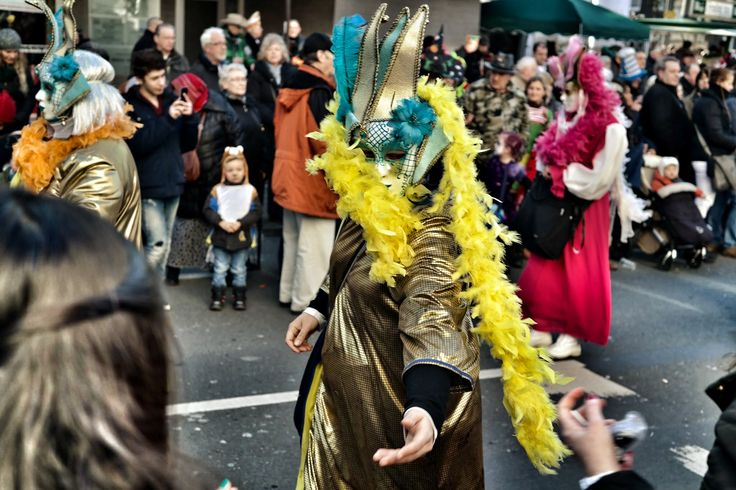 Wuppertal: hättse dat gedacht!? | Karneval Rosensonntag 2015 in Bildern ( 41 Pics ) Atomlabor Wuppertal Blog