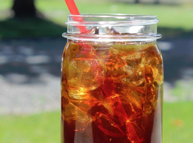 how to make sweet tea easy