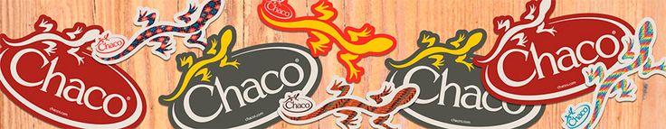 Saving 4 A Sunny Day: Free Chaco Sticker
