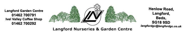 Langford Nurseries & Garden Centre