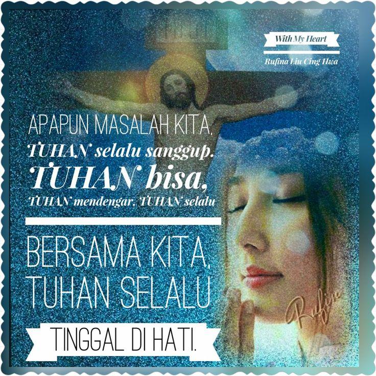 ✿*´¨)*With My Heart 💐🌼 ¸.•*¸.• ✿´¨).• ✿¨) (¸.•´*(¸.•´*(.✿ SELAMAT  BERISTIRAHAT ...TYM ~   Efesus 3:20 (TB)  Bagi Dialah, yang dapat melakukan jauh lebih banyak dari pada yang kita doakan atau pikirkan, seperti yang ternyata dari kuasa yang bekerja di dalam kita,
