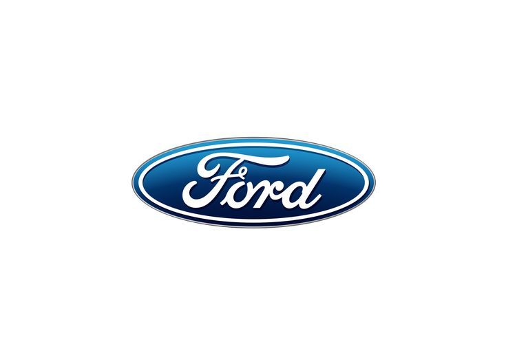 62 best car logos images on pinterest hood ornaments for Ford motor company stock dividends