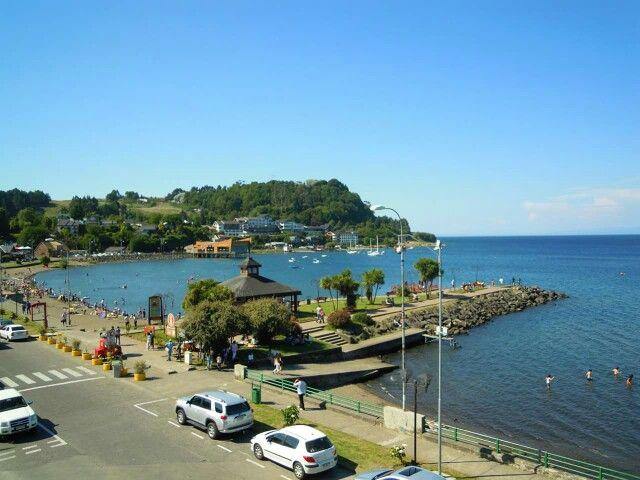 Puerto Varas. Chile