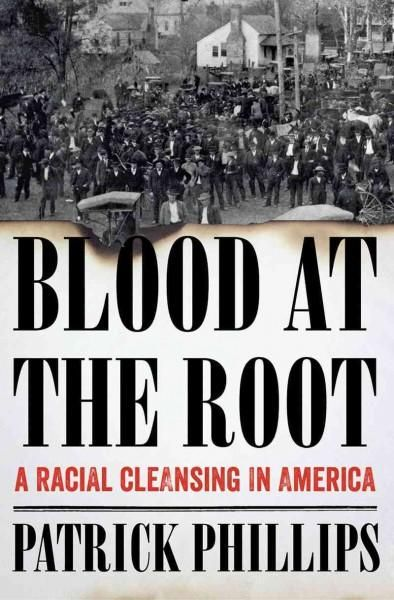 29 best movies books images on pinterest book lists books and blood at the root a racial cleansing in america fandeluxe Images