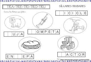 204 best dificultats llenguatge i consc fonologica images