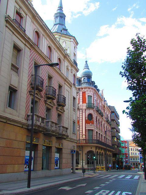 Duque de la victoria, Valladolid, Spain