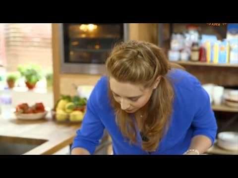 Классическая итальянская кухня от Микелы - часть 2 - YouTube