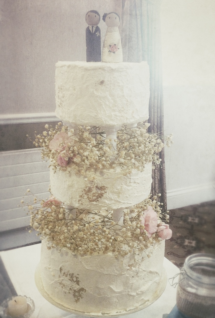 30 best Swell wedding cakes images on Pinterest | Cake wedding ...