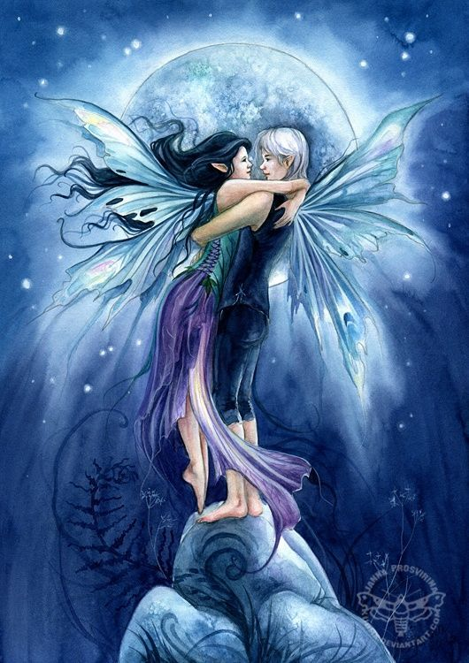 HADAS Y FAIRIES | HADAS Y FAIRIES...♥