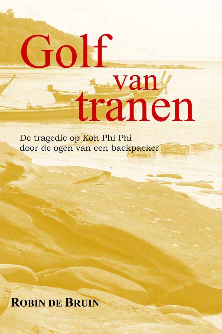 Een waargebeurd verhaal van een backpacker die zijn trip eindigt op het paradijselijke Thaise eiland Koh Phi Phi. Een vloedgolf verwoest het eiland, het leven van velen is voor altijd veranderd. Een verslag van de beelden, de geluiden en de angsten tijdens en na de tsunami die op tweede kerstdag 2004 grote delen van Azië treft. De auteur beëindigde zijn reis door Azië vroegtijdig. Terug in Nederland laat de ramp hem niet los. Samen met anderen zamelde hij geld in voor 'hun eiland'