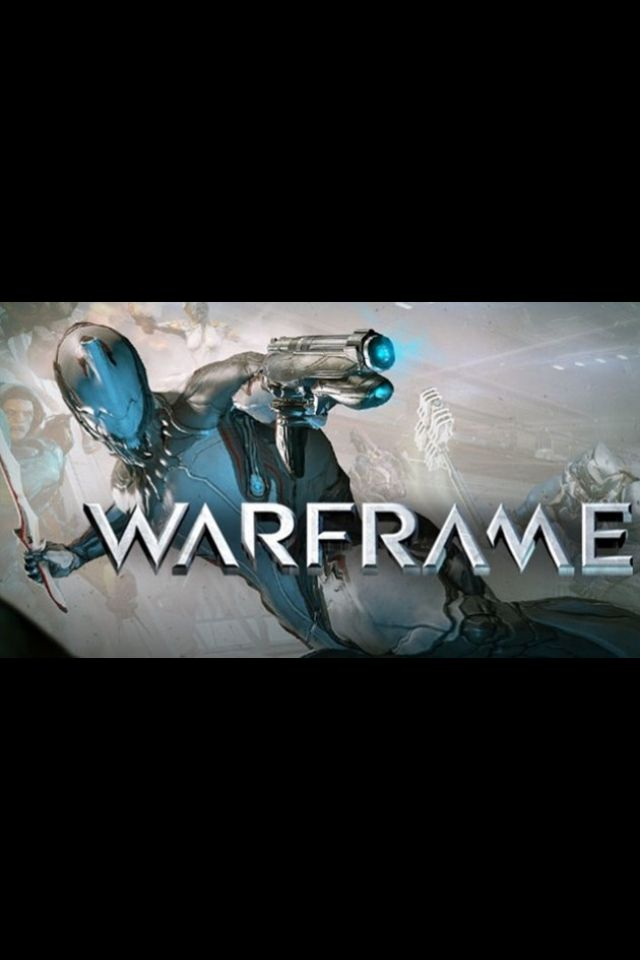 Warframe ps4