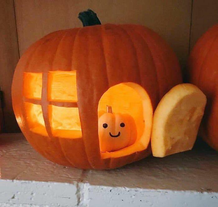 28+ Little pumpkin carving ideas ideas