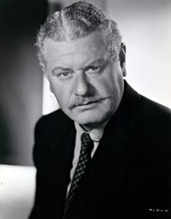 Alan Hale 2/10/1892 - 1/22/1950 (The Skipper's Dad) excellent character actor. In mostly all of Errol Flynn's movies.