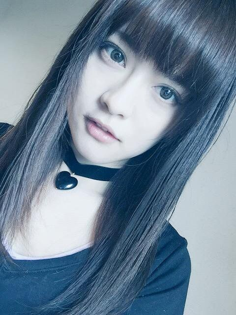 姫カット似合う気しかしない(強気) http://t.co/SUj6x7FTbE