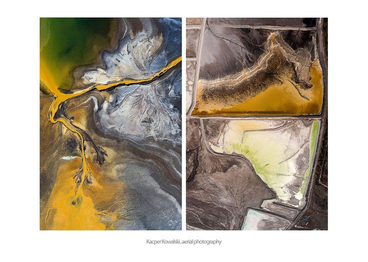 Kacper Kowalski TERRA VIVENTE  PIGNANO ART GALLERY 26.07 – 31.10.2017  VITALITA CULTURAL ASSOCIATION