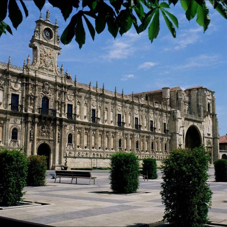 Parador de León | Paradores de Turismo