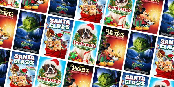 Get In The Holiday Spirit With One Of These Christmas Movies On Hulu Kids Christmas Movies Christmas Movies Xmas Movies