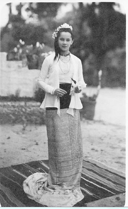 Yadana Nat-Mei (June Rose Bellamy)