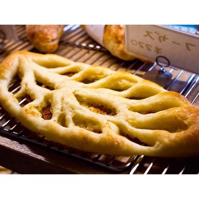 オパンのフーガス(2016.10.27) | OPAN オパン|東京 笹塚のパン屋