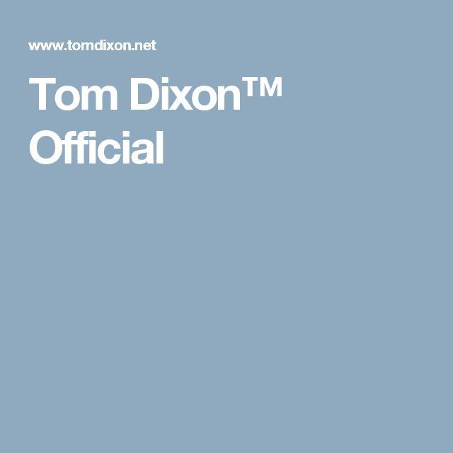 Tom Dixon™ Official
