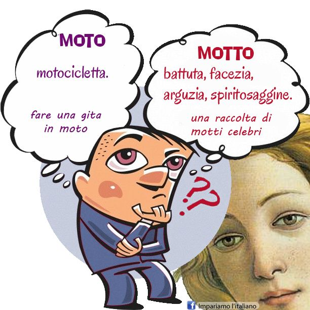 moto/motto